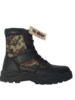 Outdoor Boots MC Allister in flecktarn (neu)