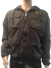 US Air Force Jacke / Jacket - Army Armee Nato