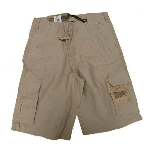 US Bermuda Shorts Aviator khaki